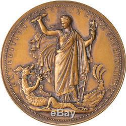 #3070 France, Médaille, Napoléon III, Expédition de Chine et de Cochinchine