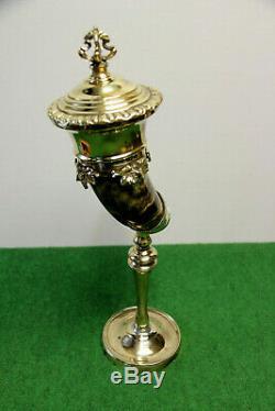 Corne A Boire 19 Eme Napoleon III