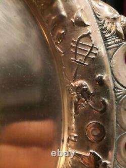 Le VILAIN Coupe En Bronze Doré FONDEUR BARBEDIENNE XIXIEM